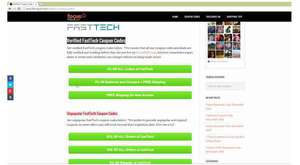 FastTech Coupon Code, Promo Code & Deals - Updated