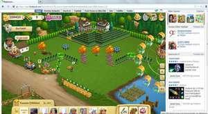 Farmville2 ağaçlığın içinde kümes hilesi