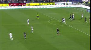جشن قهرمانی یوونتوس در جام حذفی ایتالیا