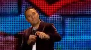 Russell Peters goes clubbing in Lebanon