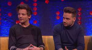 Which of One Direction has joined the Mile High Club? - The Jonathan Ross Show