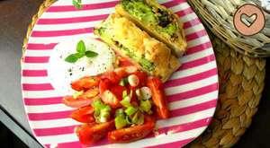 FOOD DIARY Heidelbeeren