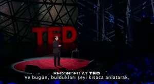 Ergi Deniz Özsoy - Evrim