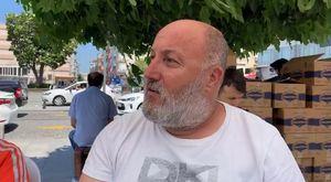 """Bakan Kurum: """"Sadece İl Bank'la Çanakkale'mize 450 milyon liralık yatırım yaptık"""" 03.11.2018"""