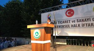 5. Akhisar Zeytin Hasat Şenliği, Samanyolu Haber, Belediye Başkanı Salih Hızlı Canlı Yayın Bağlantısı