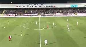 Fenerbahçe 2-0 Galatasaray Maç Özeti