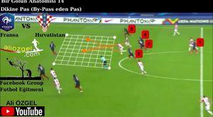 ideal orta saha oyuncusunun özellikleri ( Xabi Alonso )