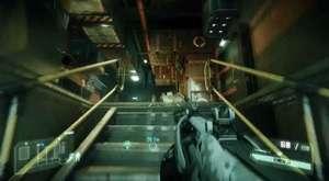 Konsol Canavarı Crysis 3 Bölüm 2 Ormana Hoş Geldin - 1. Kısım