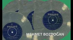 Mehmet Bozdoğan - İki Turnam Gider Uzun Hava