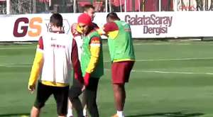 Galatasaray Used To Know Skills/Goals 2013