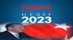 AK Parti'nin 3. 2023 Hedefleri Reklam Filmi