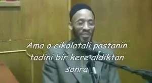 Bütün Genç Kardeşlerimin Dinlemesini İsterim - Khalid Yasin