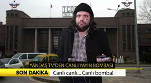Son Vesayet'den bomba video