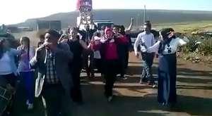 kars selim eskigazi köyü düğünü ( MUHAMMET )