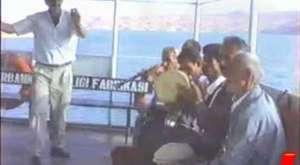 Harput Köy Düğünü 1977