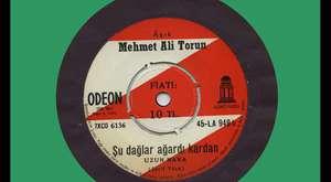 Aşık Mehmet Ali Torun - Benim Yarim Jandarmada Çavuştur