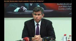 Tayfun İçli CHP'den istifa etti!