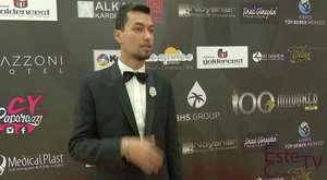 Atakan Taşur / KKTC Türkiye Yılın En İyileri Ödülleri @ Estechannel.TV