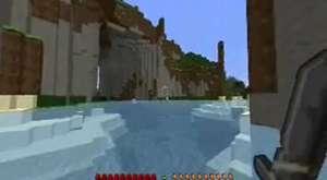 Minecraft Survival  Bölüm 1