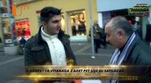 SHOW TURK Avrupa Dolunay Programi 2.Bölüm Tek Part Filistin Mitingi Viyana Carsamba 20:00
