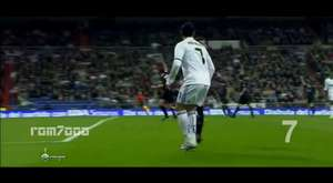 Cristiano Ronaldo SKILLS AND GOALS 2016 HD