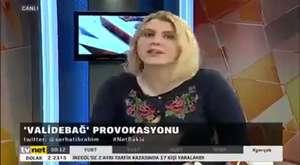 Esra Erola güzel cevap:)