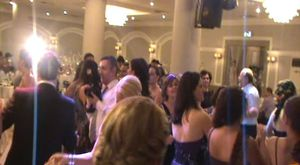 POINT HOTEL WIEW RESTAURANT-Greek music wedding