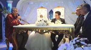 Büşra & Ensar Usta Nikah Videosu