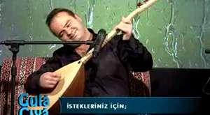 Yandı ha yandı..  Erhan Goger VİZYON TV