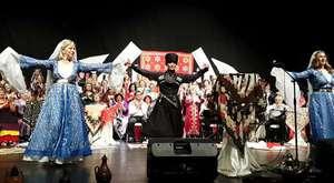 Nilüfer Halk Dansları  Canan Ekinci YILMAZ