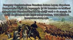 Tarihteki En İlginç Savaşlar