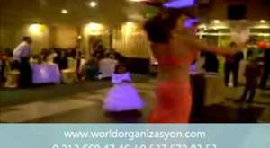 BELLY DANCER TÜRKİYE