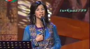 Ahmet Şafak - Güzel Turkustan