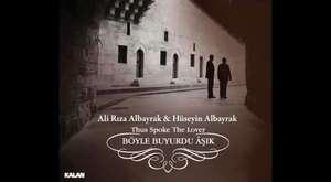Ali Diye Ali Diye - Nesrin Ulusu