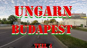 Tour 2015 Ungarn Szeged Teil 1