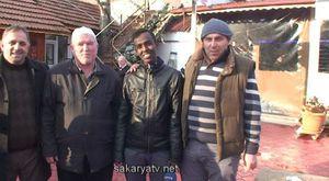 Karasu Belediye Başkan'ı Mehmet İSPİROĞLU Bu Hafta sakaryatv Konuğu Oldu