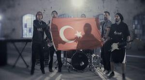 Gaza Getiren Şarkılar (Süper)