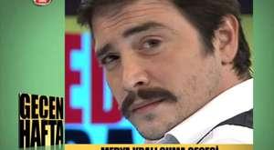 Ebru Yaşar Şarkısını Söyleyemiyor { Medya Kralı } 09