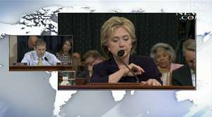 Clinton's Benghazi Hearing Raises More Questions than Answers