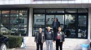 Emeklilerin Güzle Yaylası Gezisi - 2013 Ağustos