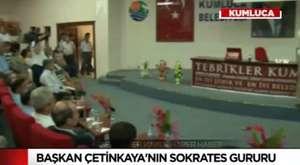 Mhp Kumluca Başkan Adayı Bayram Torunoğlu