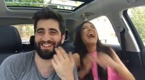 Ece Seçkin Adeyyo ft Banu Parlak Olay Video :))