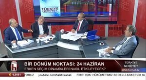 İYİ Parti Lideri Meral Akşener Trabzon`da - İZLEYİNİZ