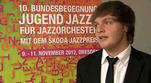 Jugend jazzt mit dem SKODA Jazzpreis Dresden 2012