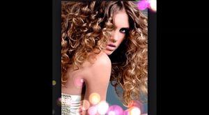 Düğün İçin Açık Saç Modelleri