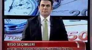 OLAY TV Ahmet Emin Yılmaz -- İlhan Parseker -1