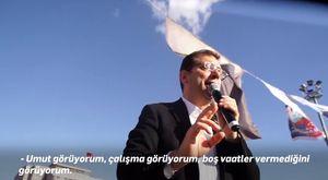BAK POSTACI GELİYOOOR, SELÂM VERİYOOR!...