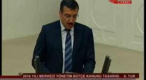 Gümrük ve Ticaret Bakanı Bülent Tüfekci A Haber Canlı Yayın Konuğu