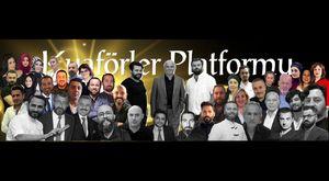 Kuaförler Platformu Avcılar Toplantımız