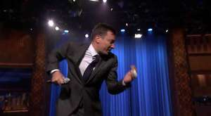 Dwayne Johnson`s Shake It Off vs Jimmy Fallon`s Jump In The Line | Lip Sync Battle
